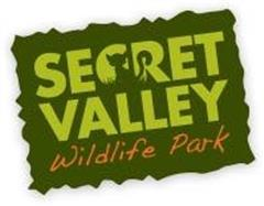 Secret Valley Science Visit