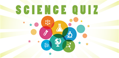 3rd Year Science Week Quiz