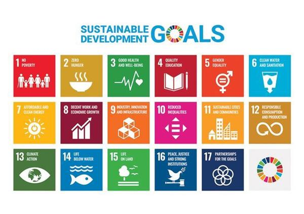 ETBI Sustainable Development Goals Programme