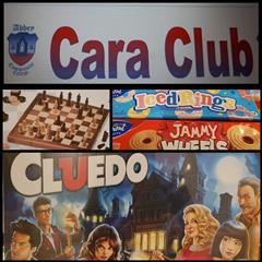Cara Club Update