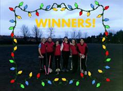 Christmas Hockey Tournament