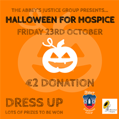 Halloween for Hospice