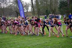 All Ireland Cross Country