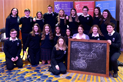 YSI Young Social Innovators