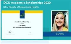 DCU Academic Scholarship
