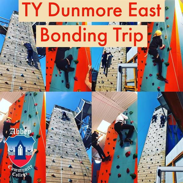 Transition Years in Dunmore East